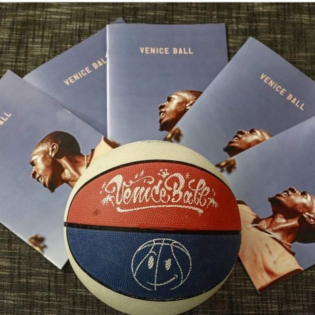 VeniceBall the photo book by the talented intheseeyes official releasehellip