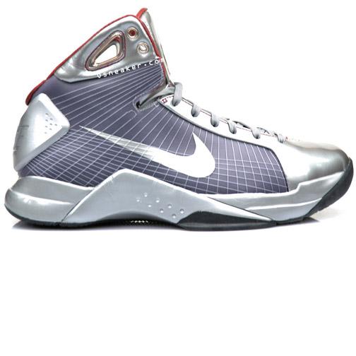 Nike Hyperdunk Kobe Bryant  Aston Martin Edition
