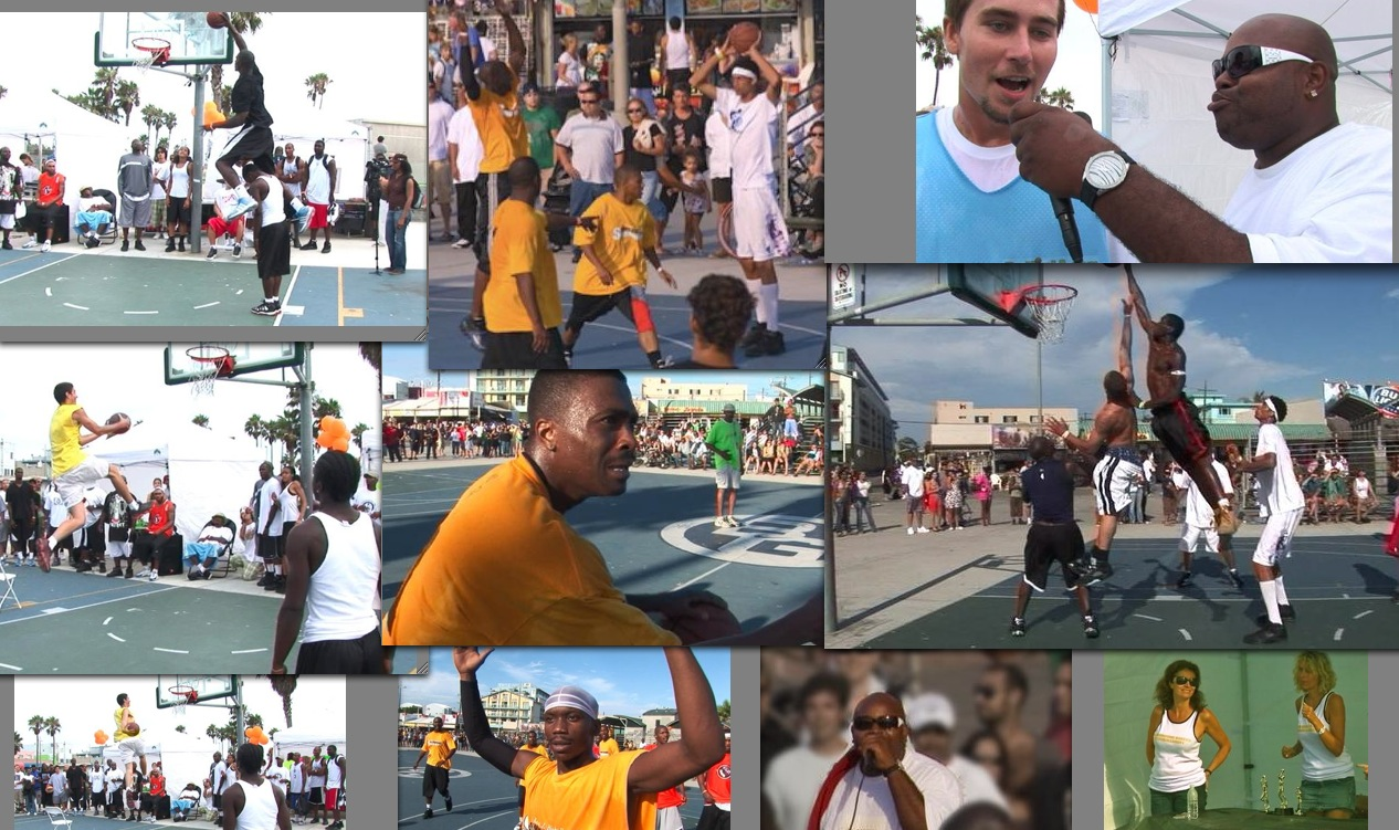 Sunshine Baller Tournament