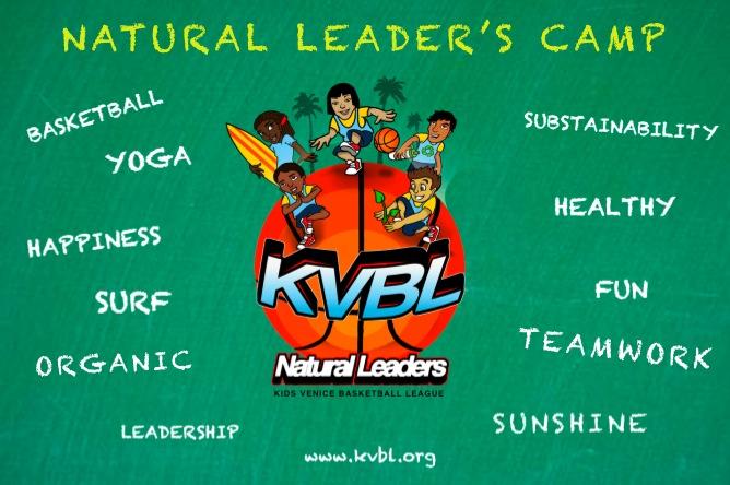 KVBL Camp Begins June 9th