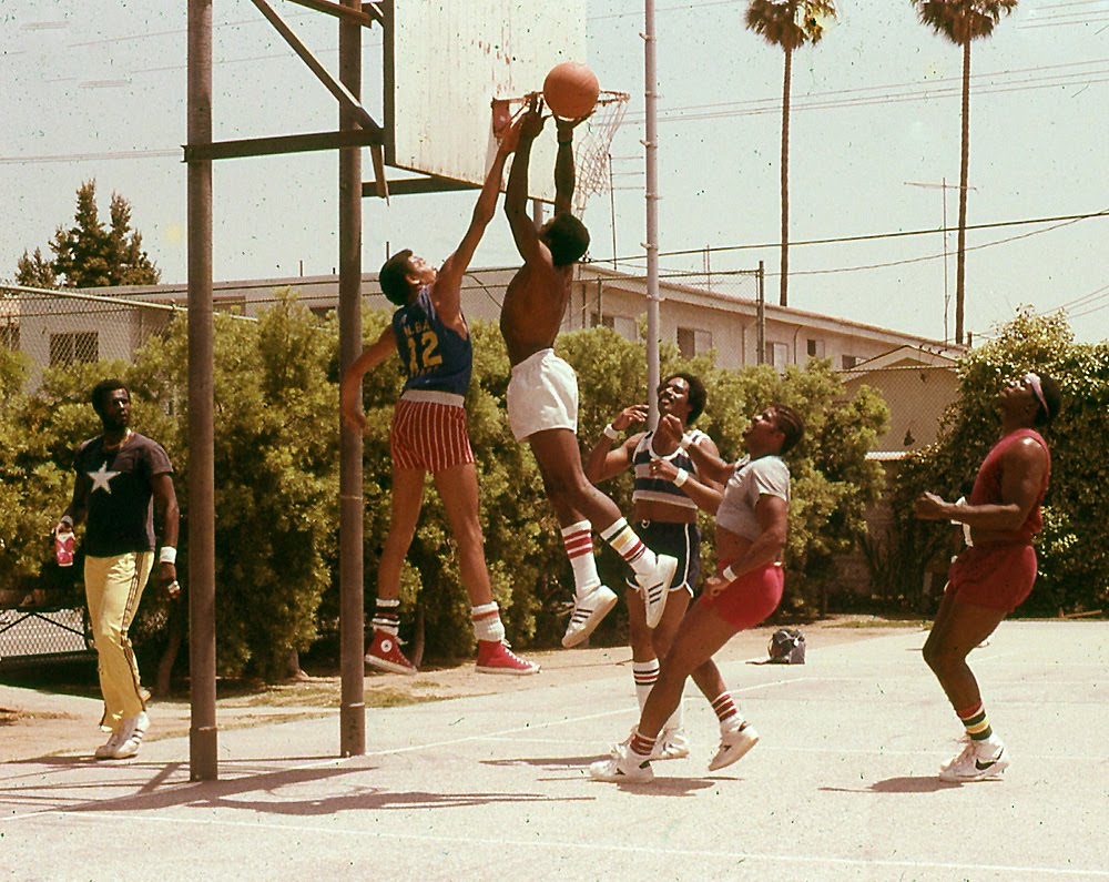 Streetball Showtime Worldwide.. And 1 Still doing it