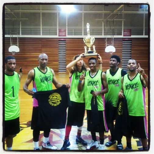 VBL ALL STARS CHAMPS ONCE AGAIN