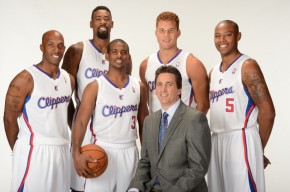 NBA is back! LA the highlight city – Media Day