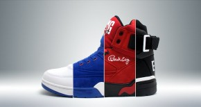 The Ewing is Back! Nothing like the classics
