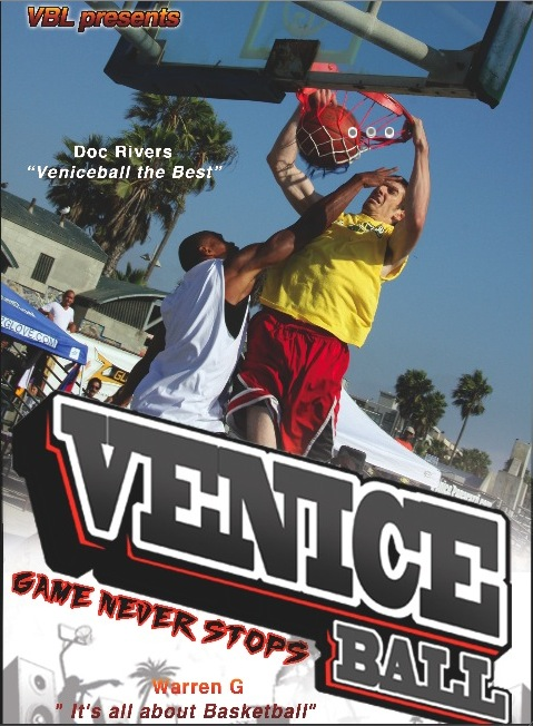 GET YOUR VBL DVD! Nothing but Fire >