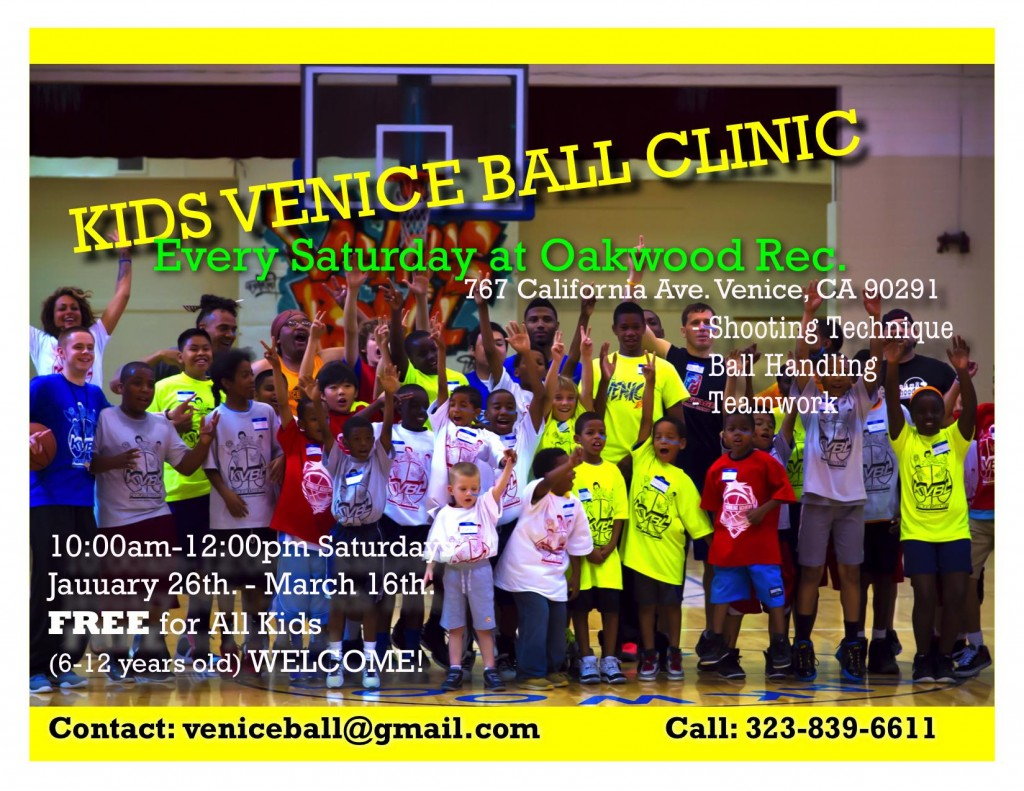 KVBL KIDS CAMP EVERY SATURDAY