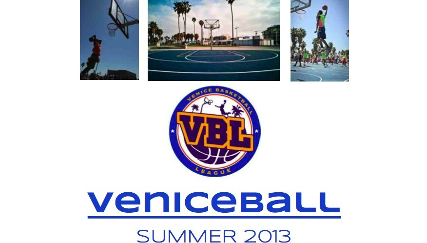 VBL 2013 SUMMER SEASON – BE PART OF THE EXPERIENCE