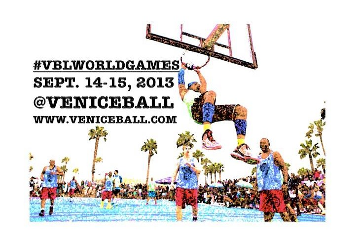 VBL WORLD GAMES RECAP sep 14-15th