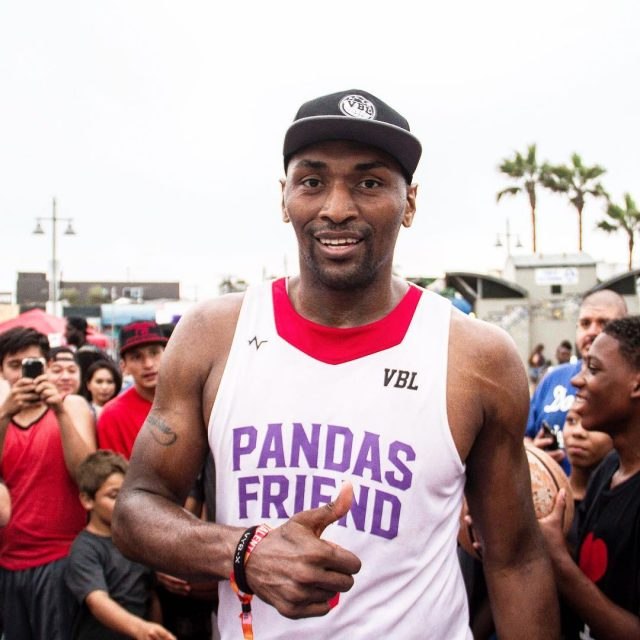 backtowork Good luck to the man right here mettaworldpeace37! Wehellip