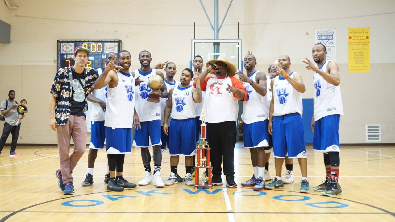 NO LIMIT WITH A PERFECT UNDEFEATED SEASON – VBL PLAYOFFS WENT DOWN TO THE LAST SECOND!