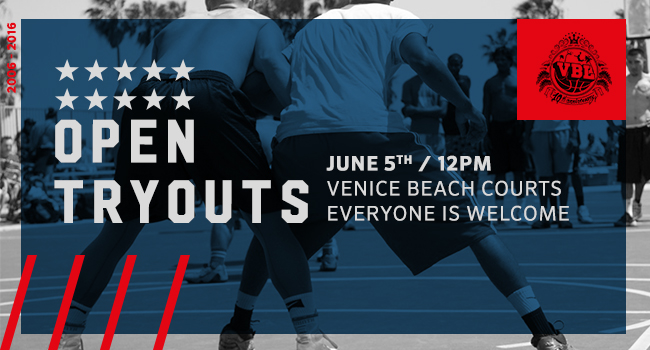 VBL TRYOUTS ARE HERE + ALL STAR GAME