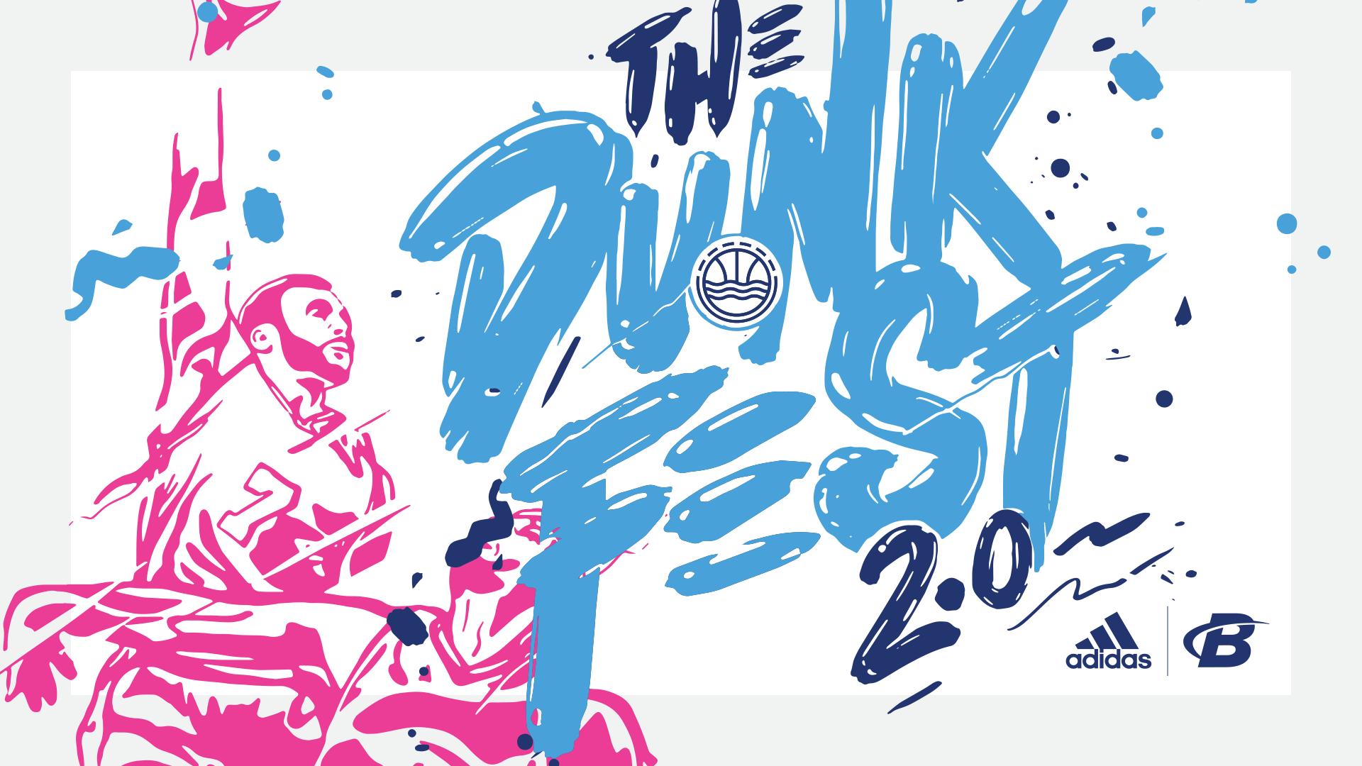 Veniceball presents The DunkFest 2.0