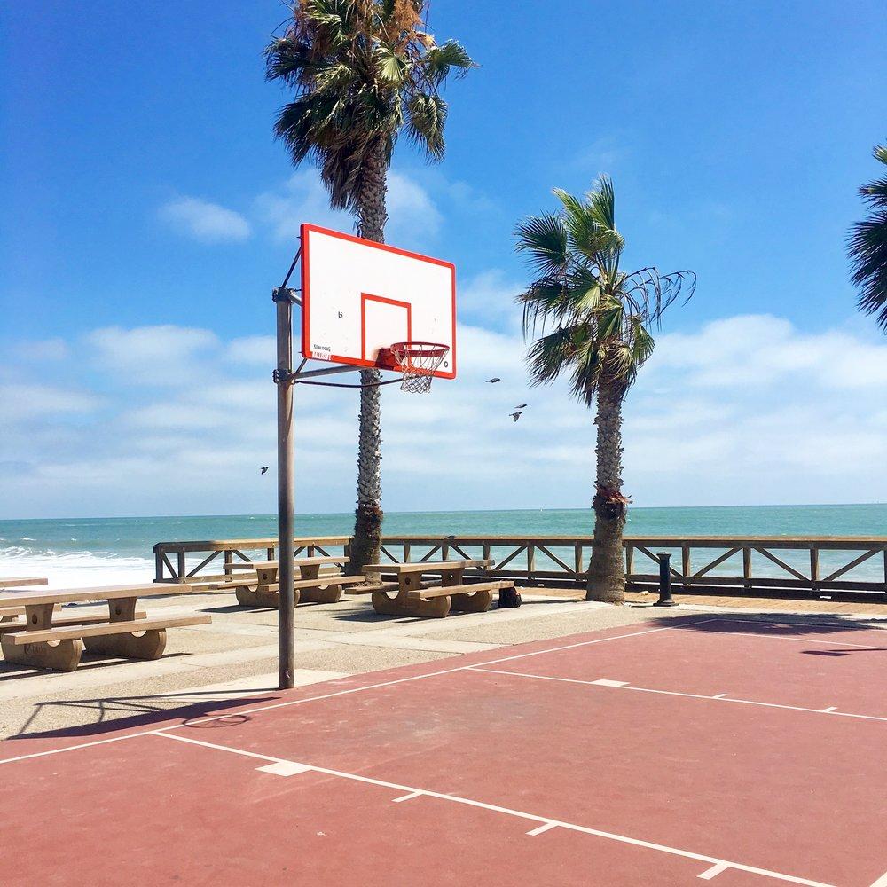 VBL Summer Tour Presents: Capistrano Beach Park