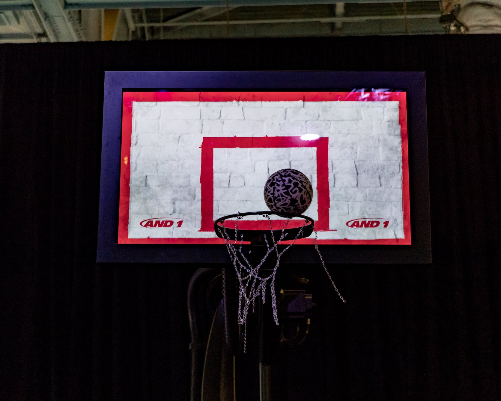 ComplexCon 2018: the return of AND1